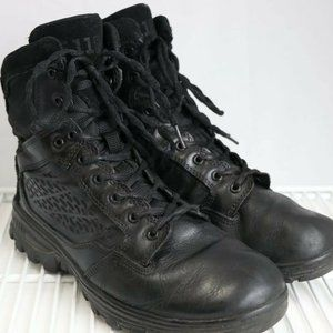 EXCELLENT 5.11 Tactical Military Boots Evo 6″